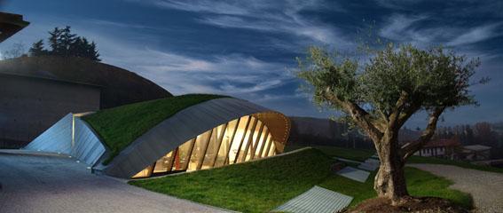 Archicura for Architettura case