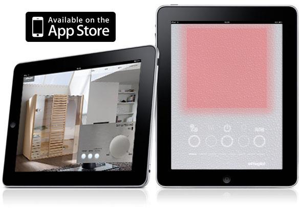 Prova il vapore del bagno turco e la cromoterapia sul tuo iPadProva ...