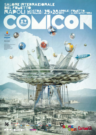 XV_Napoli_Comicon_FumettoArchitettura1