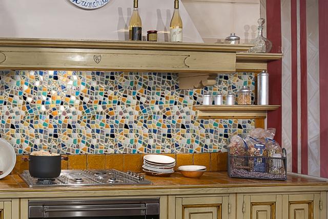Piastrelle colorate per cucina. related post of piastrelle cucina