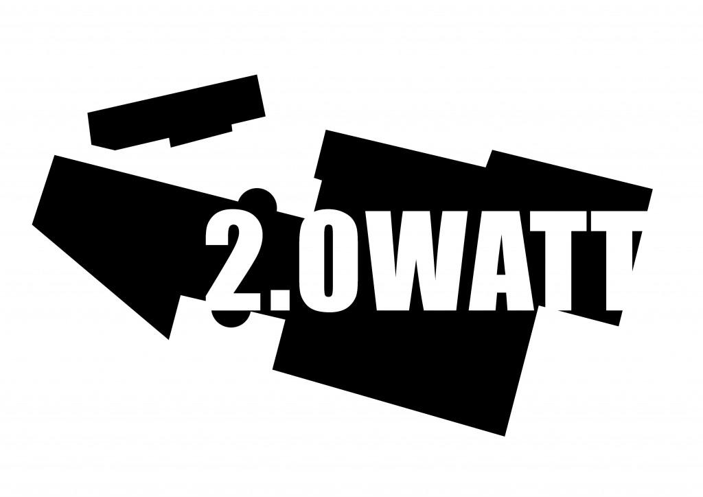 Concorso di idee 2.0 Watt